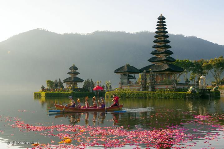 Next trip: Bali!