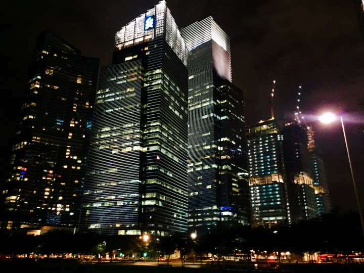 3 days in Singapore on a tightbudget-