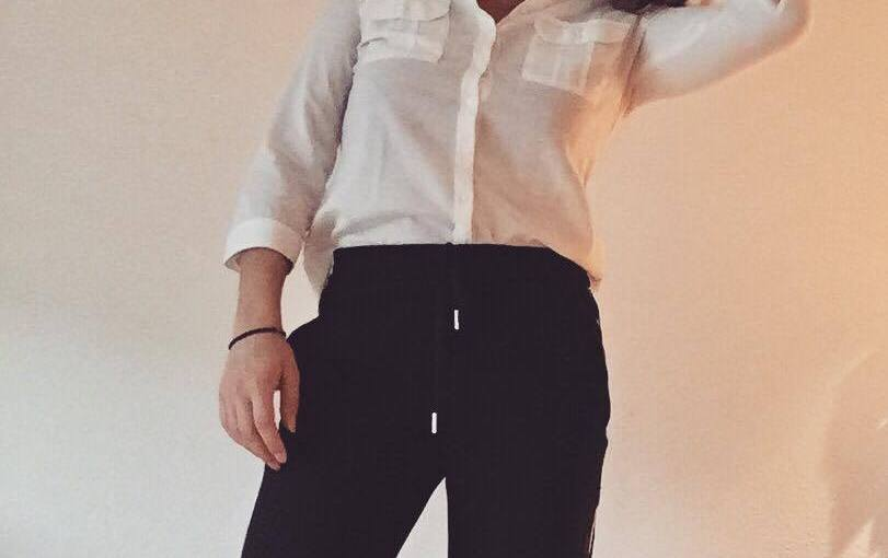 Work outfit #Sinequanone–
