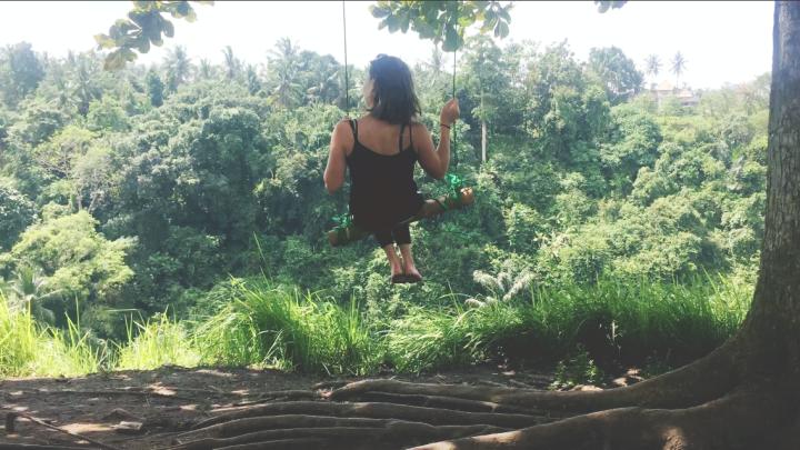 Campuhan Ridge Walk – Ubud,Bali.